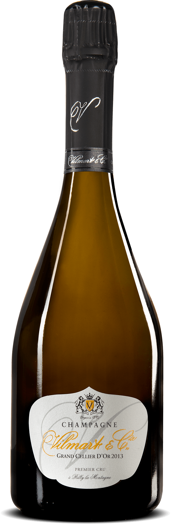 Vilmart & Co. Grand Cellier d'Or 2014
